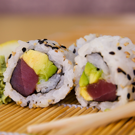Spicy Red Tuna Roll