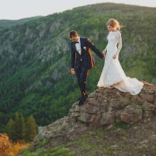 Wedding photographer Vladislav Dolgiy (VladDolgiy). Photo of 15.11.2014