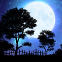 Nightfall Live Wallpaper Free icon