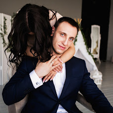 Wedding photographer Sergey Subachev (SubachevSergei). Photo of 01.05.2018