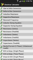 Screenshot of Electrical Engineering Pack