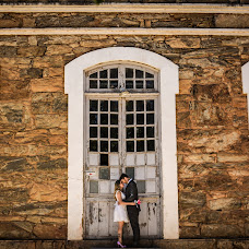 Wedding photographer Lucas Romaneli (Romaneli). Photo of 14.02.2018