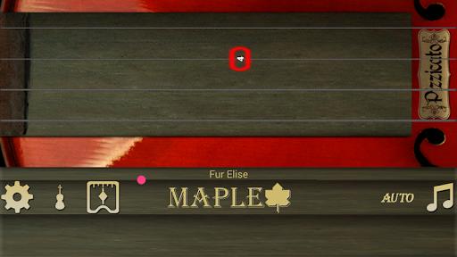 Maple Violin 3.0.1 screenshots 1