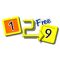 One 2 Nine Free icon