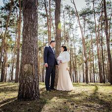 Wedding photographer Natalya Sharova (natasharova). Photo of 09.06.2018