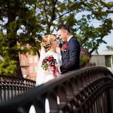 Wedding photographer Rigina Ross (riginaross). Photo of 05.10.2017