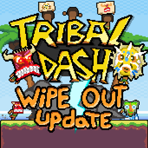 Tribal Dash