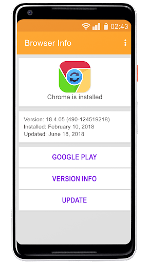 Top Five Download Chrome Apkpure - Circus