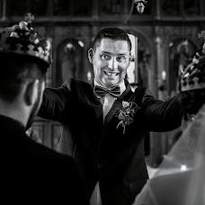 Wedding photographer Ivelin Iliev (iliev). Photo of 01.07.2017