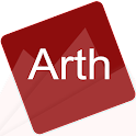 Arthritis Reference Card icon