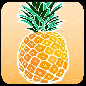 Cute Pineapple Wallpapers