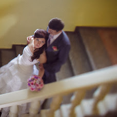 Wedding photographer Valeriy Sarapinas (Finests). Photo of 06.11.2014