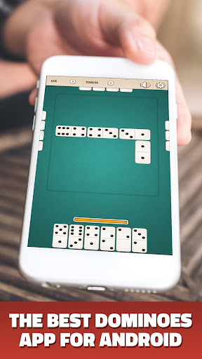 Domino: Play Free Dominoes 2.6.0 Screenshots 1