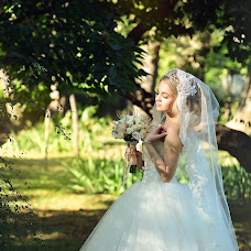 Wedding photographer Mariya Aksenova (maxa88). Photo of 22.09.2015