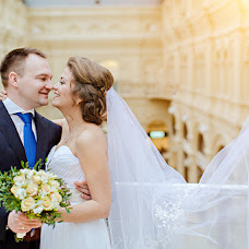 Wedding photographer Oksana Zazelenskaya (Deisy). Photo of 20.02.2014