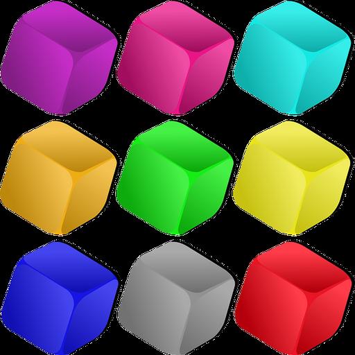 ブロックKululaゲーム 解謎 App LOGO-硬是要APP