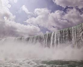 Photo: Heavenly Niagara Falls