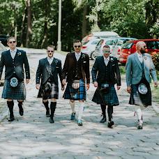 Vestuvių fotografas Thomas Zuk (weddinghello). Nuotrauka 07.08.2018