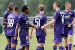 Anderlecht met Percy Tau en Bogdan Mykhaylychenko tegen Sint-Truiden
