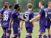 'Anderlecht bindt strijd aan met Antwerp om gewezen sterkhouder Club Brugge'