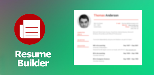 Cv maker cv Schöpfer Curriculum Vitae Lebenslauf – Apps bei Google Play