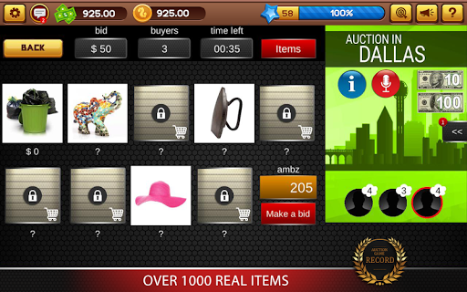 Storage Empire: Pawn Shop Wars modavailable screenshots 11