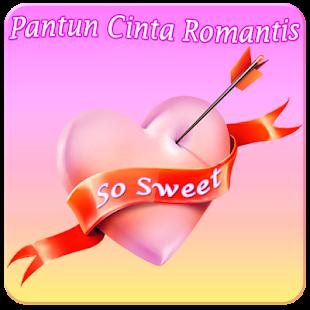 Pantun Cinta Romantis screenshot