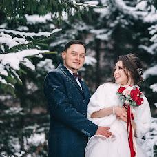 Wedding photographer Eduard Aleksandrov (EduardAlexandrov). Photo of 14.01.2019