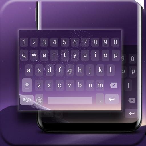 Samsung Galaxy S8 Keyboard – Keyboard Galaxy S8