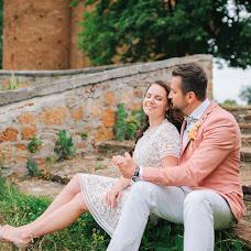 Wedding photographer Nikolay Karpenko (mamontyk). Photo of 19.08.2017