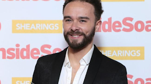 Coronation Street's Jack P Shepherd teases 'happier' storylines for David Platt