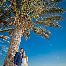 Wedding photographer Pol Dzhons (pauljones). Photo of 12.02.2013