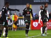 Moeskroen huurt Kouadio-Yves Dabila van Lille voor één seizoen