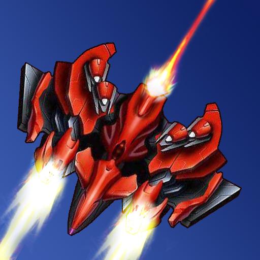 雷霆战机(飞机大战)——全民打飞机游戏 動作 LOGO-玩APPs