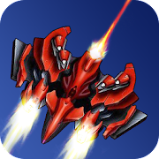 Thunder fighter ( aircraft World War II ) - National Aircraft playing game