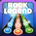 Rock Legend: New Rhythm Game icon