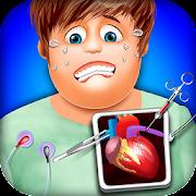 Fat Man Heart Surgery Doctor APK