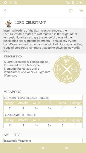 Warhammer Age of Sigmar 4.3.2 screenshots 2