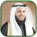 Holy Quran by Mishary Al Afasy icon