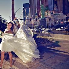 Wedding photographer Sasha Cher (ShooterS). Photo of 30.09.2014