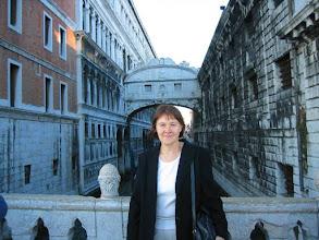 Photo: Huokausten silta - turistina Venetsiassa, siis