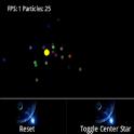 Gravity Simulator Alpha icon