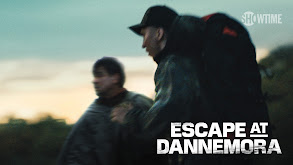 Escape at Dannemora thumbnail