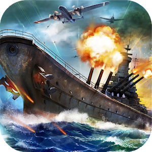 Clash of Battleships for PC and MAC