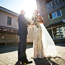Wedding photographer Aleksandr Andreev (Masa). Photo of 23.09.2015