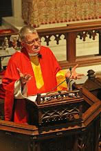 Photo: Bishop Breidenthal