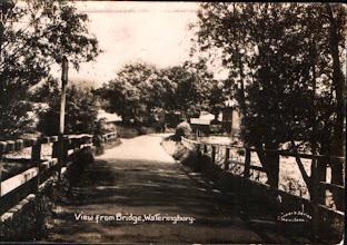 Photo: Wateringbury - Bow Bridge