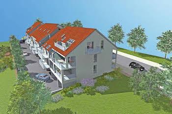 Appartement 2 pièces 32,97 m2