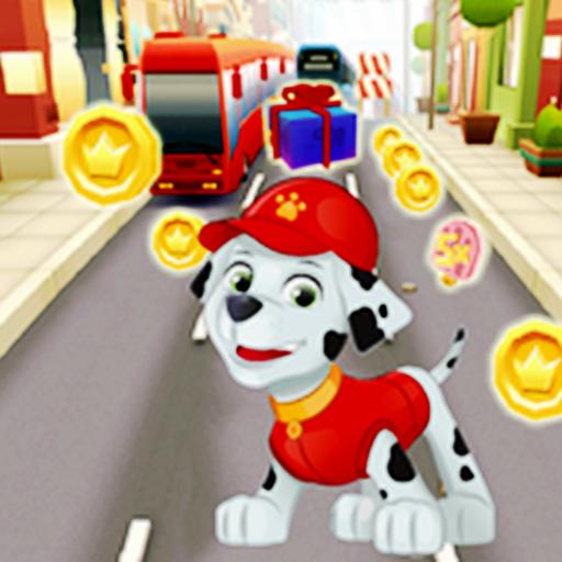 Paw Marshall ! (game)