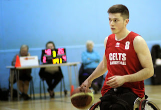 Photo: Photo taken during match between the CELTS 1 and Rebels at Talybont Sports Centre, Cardiff Uni on Sunday 26 April 2015